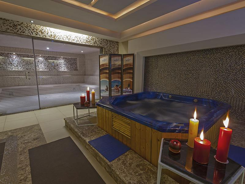 фото Premier Le Reve Hotel & Spa 5*