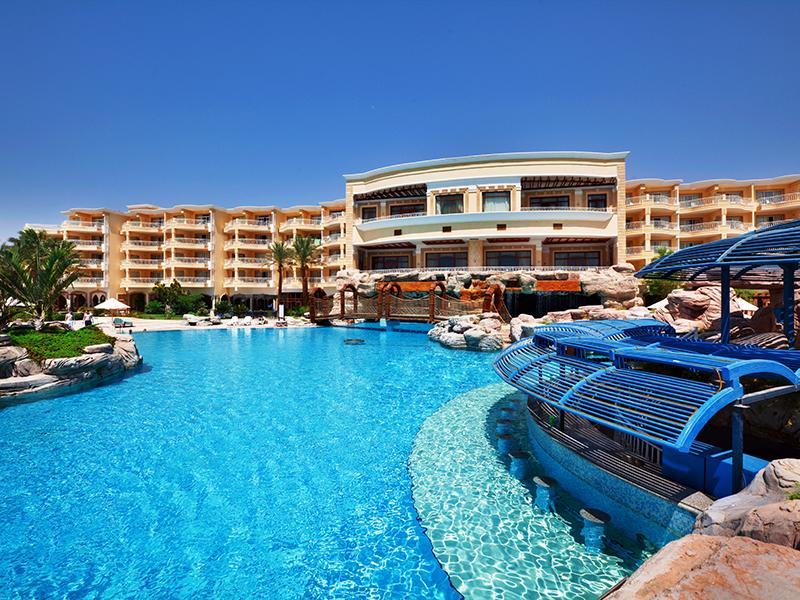 фото Отель  Sentido Palm Royale Soma Bay 5*